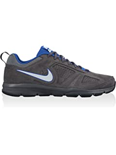 Nike T-Lite XI NBK, Scarpe da Ginnastica Uomo, Nero (Black/Black-Dark Grey 003), 47 EU