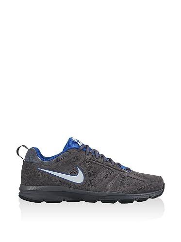 Nike Herren T Lite Xi NBK, graublau, 44 EU: