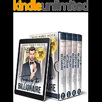 A Clean Billionaire Boxset: 4 Sweet Billionaire Romances