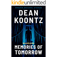 Memories of Tomorrow (Nameless Book 6)