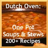 best seller today Dutch Oven Cooking: Soup and Stew...
