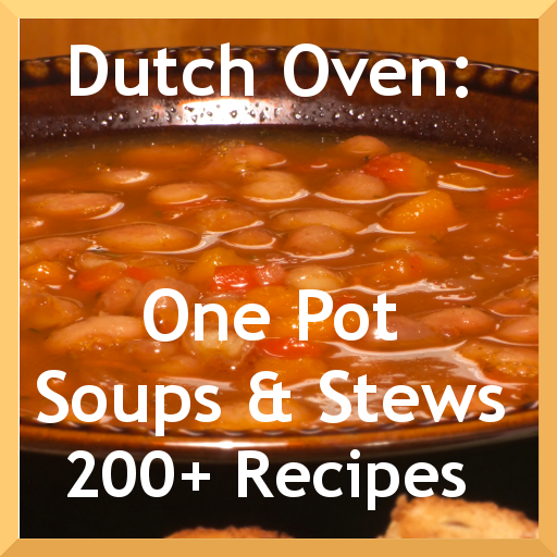 Amazon.com: Dutch Oven Cooking: Soup And Stew Recipes
