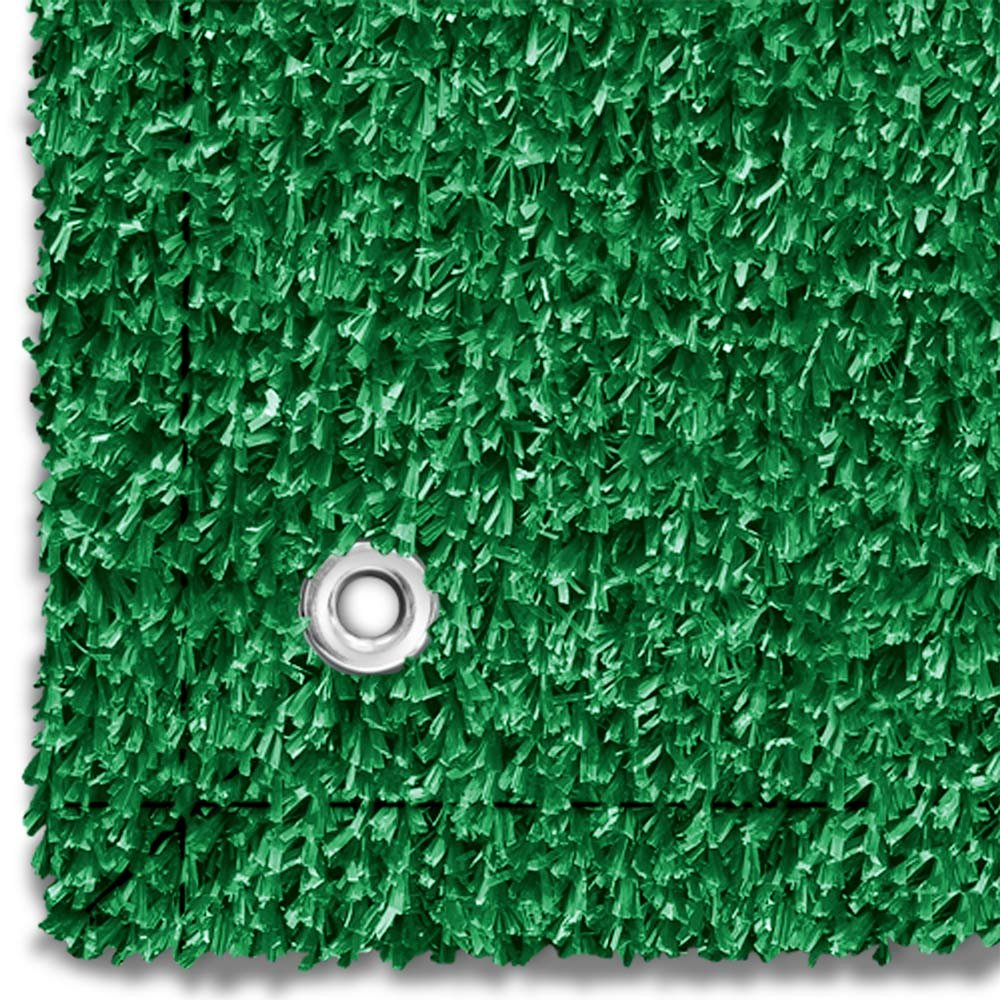 amazon com outdoor turf rug green 10 u0027 x 10 u0027 several other