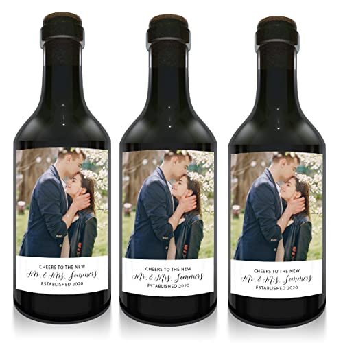 PERSONALIZED HEN PARTY WINE LABEL STICKER PERSONALISED HEN PARTY STICKER GIFT
