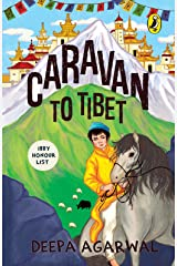 Caravan to Tibet Kindle Edition