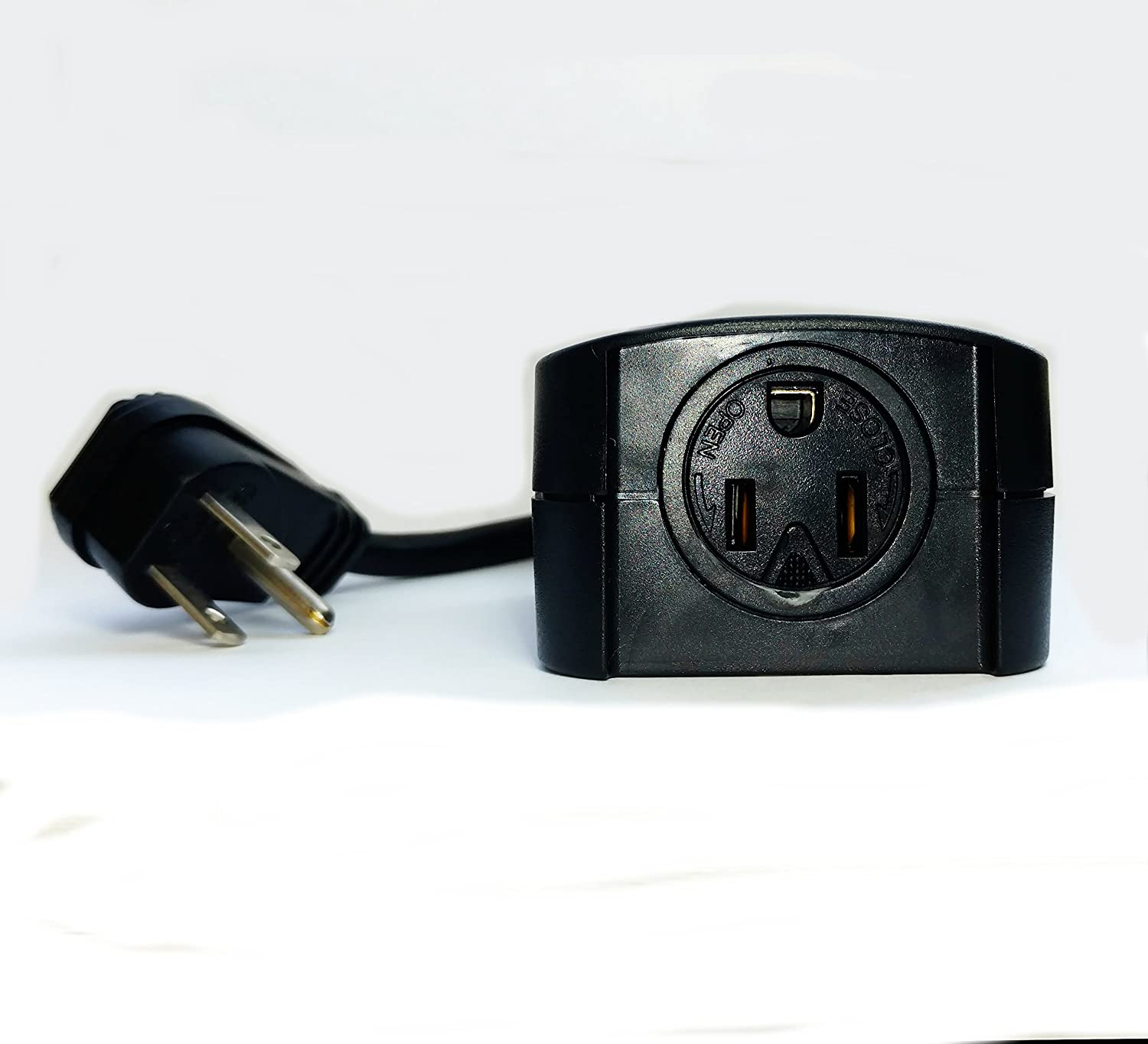 24 Hour Outdoor Timer With Photocell Light Sensor Wiring Lamp Post