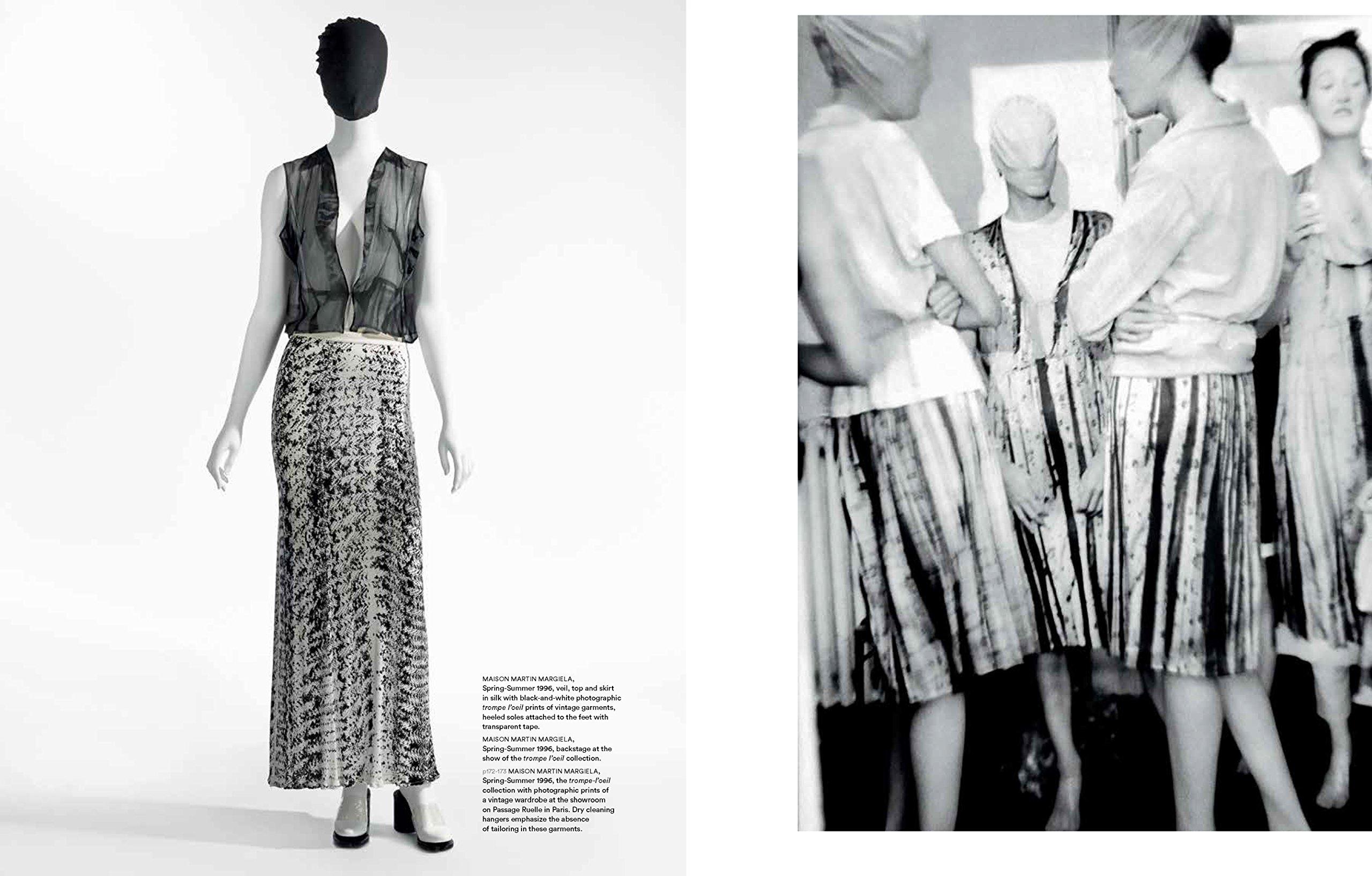 Margiela: The Hermès Years: Kaat Debo, Sarah Mower, Rebecca Arnold, Vincent  Wierink, Suzy Menkes: 9789401440608: Amazon.com: Books