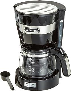 1 L Fassungsvermögen Tristar Kaffemaschine mit Thermokanne Wasserstandsa