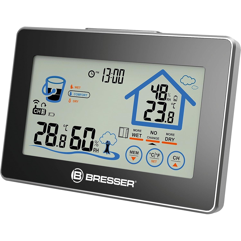 Bresser Hygrometer