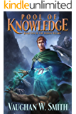 Pool of Knowledge (The Hidden Wizard Book 1)