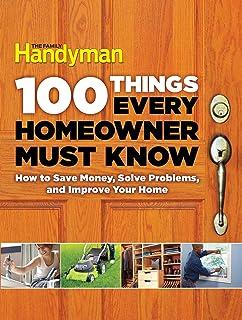 home maintenance books