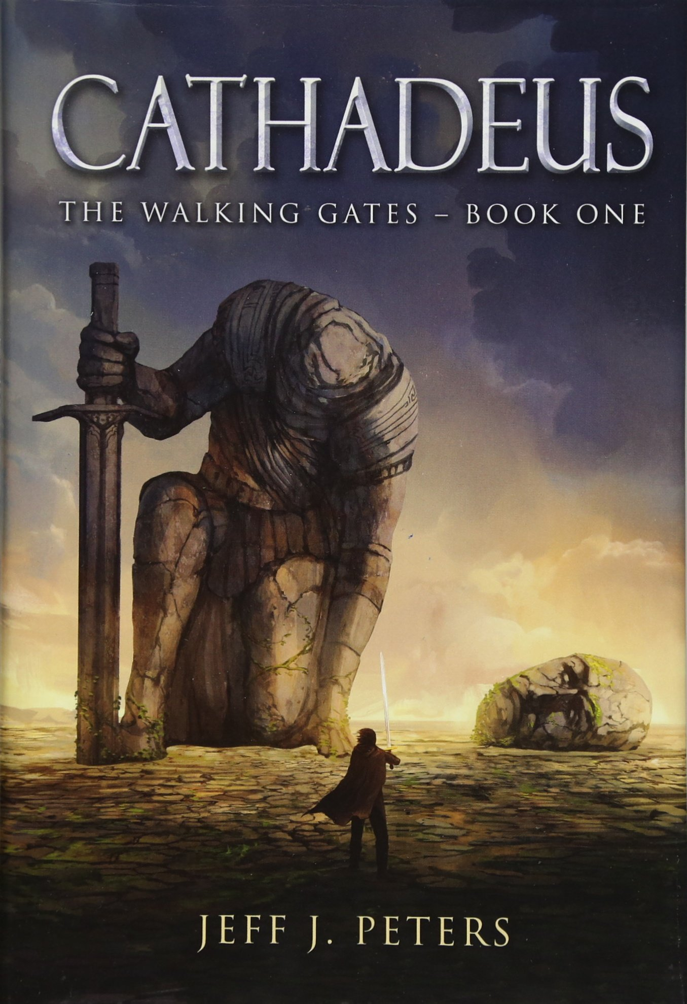 Download Cathadeus: Book One of the Walking Gates ebook