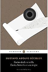 Cartas literarias a una mujer / Cartas desde mi celda (Spanish Edition) Kindle Edition