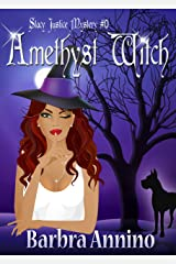 Amethyst Witch (A Stacy Justice Mystery Book 0) Kindle Edition