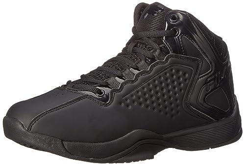 Fila Mens Big Bang 4 Basketball Shoe: Amazon.es: Zapatos y ...