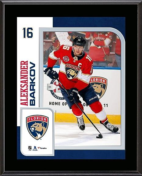huge discount 7d4ed 8ff26 Amazon.com: Aleksander Barkov Florida Panthers 10.5