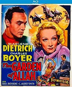 The Garden of Allah [Blu-ray]