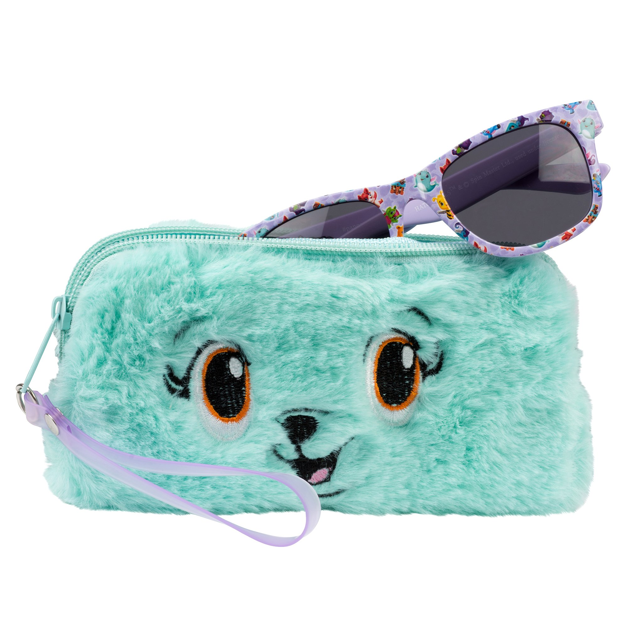 Hatchimals Sunglasses for Girls – 100% UV Protection for Kids