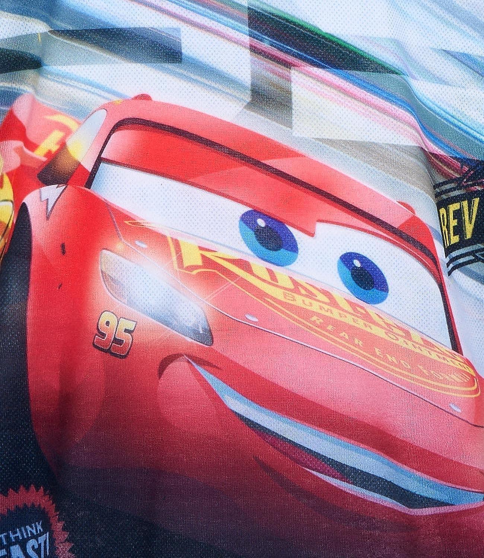 Disney Cars Ragazzi Pigiama maniche corte blu