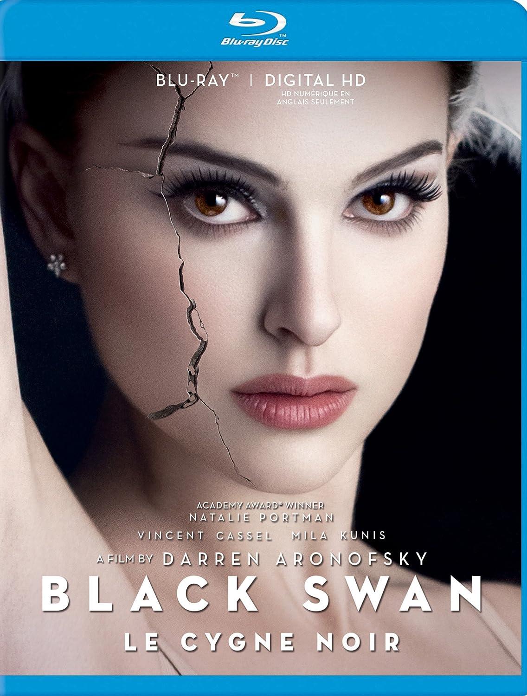 Amazon Com Black Swan 2010 Blu Ray Movies Tv