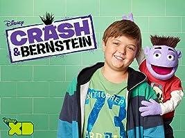 Crash & Bernstein Season 1