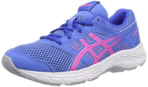 asics contend 5 mujer running