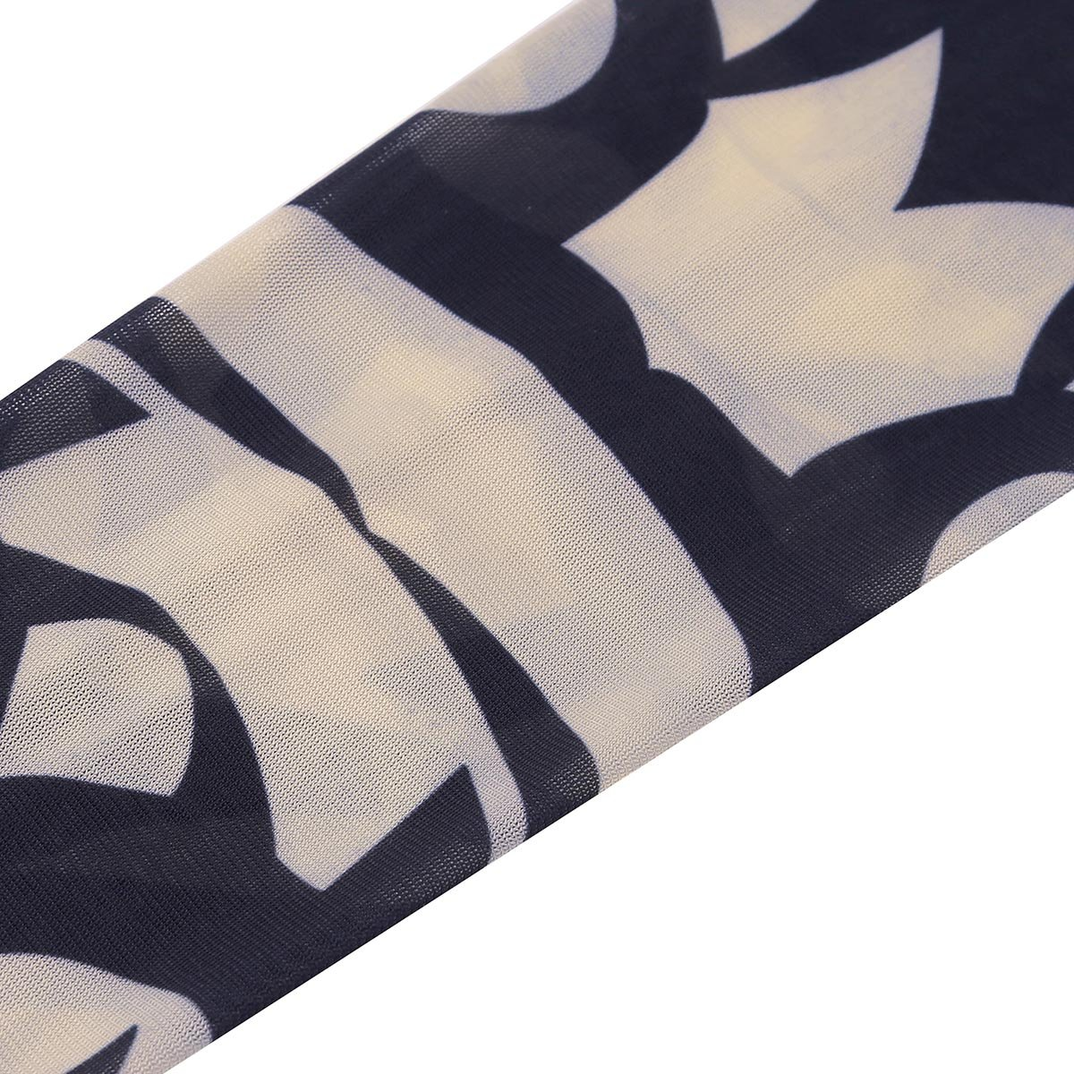 Homme Tiaobug Unisexe 1paire Manchettes Tattoo Bras Manches Respirant Tatouage Manchons A Bra Protection Anti Soleil Uv Compression Manchettes Pour Sport Tennis Football Cyclisme Sports Et Loisirs Hotelaomori Co Jp