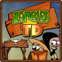 Zombies TD