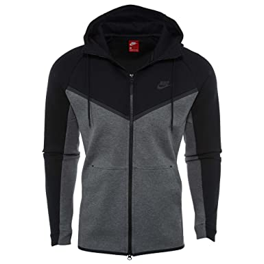 De es Fleece Tech Sudadera Windrunner Hombre Amazon Nike 75qwS0xCq