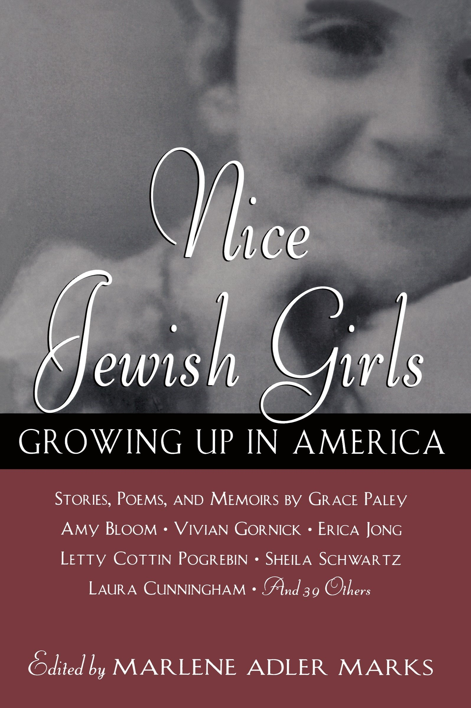 Jewish girl nice Brave New