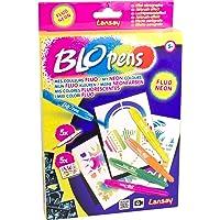BloPens- Ocio Creativo – Rotuladores Multicolor – Juego para niños – A Partir de 5 años (23603)