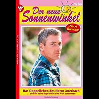 Der neue Sonnenwinkel 33 – Familienroman: Das Doppelleben des Herrn Auerbach (German Edition)