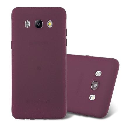 Amazon.com: Cadorabo – TPU Ultra Slim – Carcasa de silicona ...