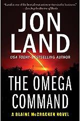 The Omega Command (The Blaine McCracken Novels Book 1) Kindle Edition