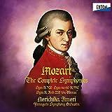 モーツァルト:交響曲全集 プラス