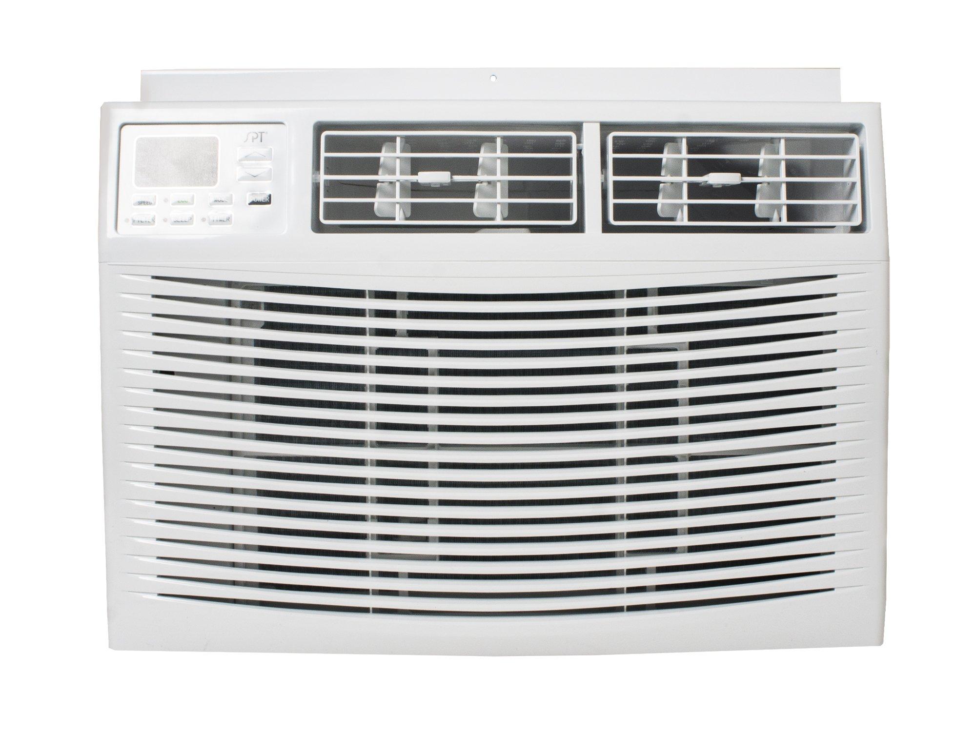 Spt Wa 1223s 12k Btu Window Air Conditioner Energy Star