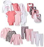Hanes Ultimate Baby Flexy-17 Piece Cool Weather