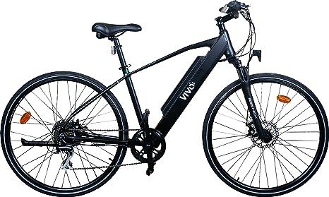 Bicicleta eléctrica novedad 2019 City Bike de pedaleo asistido ...