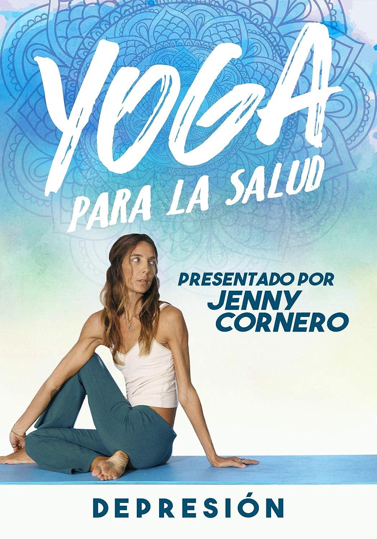 Amazon.com: Yoga Para La Salud: Depresion: Jenny Cornero ...