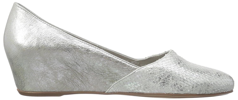 Högl 1- 10 4228, Damen Pumps, Silber (7300), 41.5 EU (7.5 Damen UK):  Amazon.de: Schuhe & Handtaschen