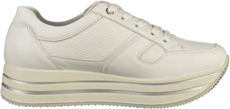 IGI&CO Damen Dky 11556 Sneaker 36 EU beige