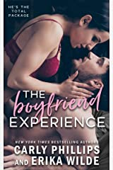 The Boyfriend Experience Kindle Edition