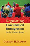 Regulating Low-Skilled Immigration in the United States (American Enterprise Institute for Public Policy Research.)