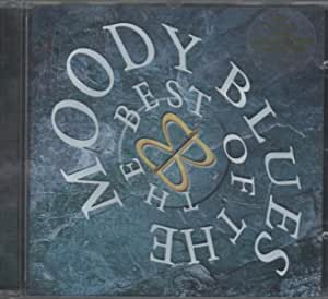 BEST OF THE MOODY BLUES-MOODY