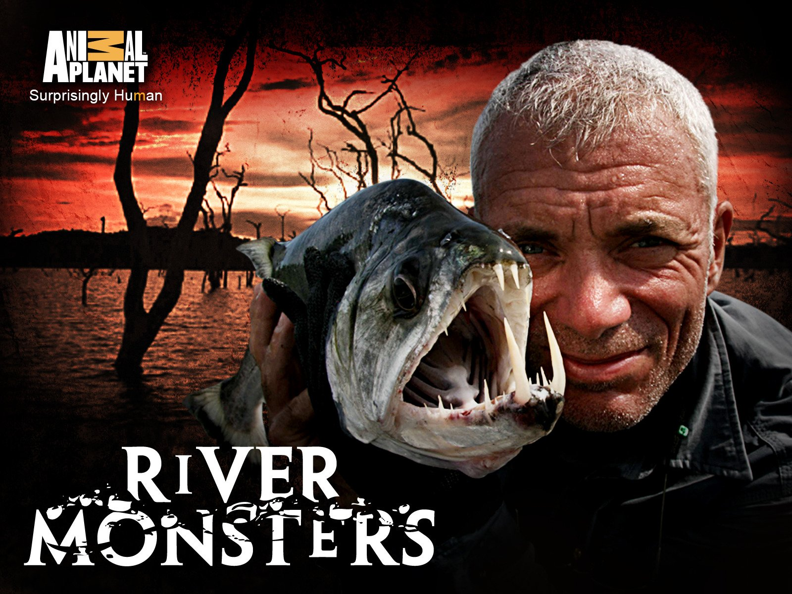 Watch River Monsters Prime Video