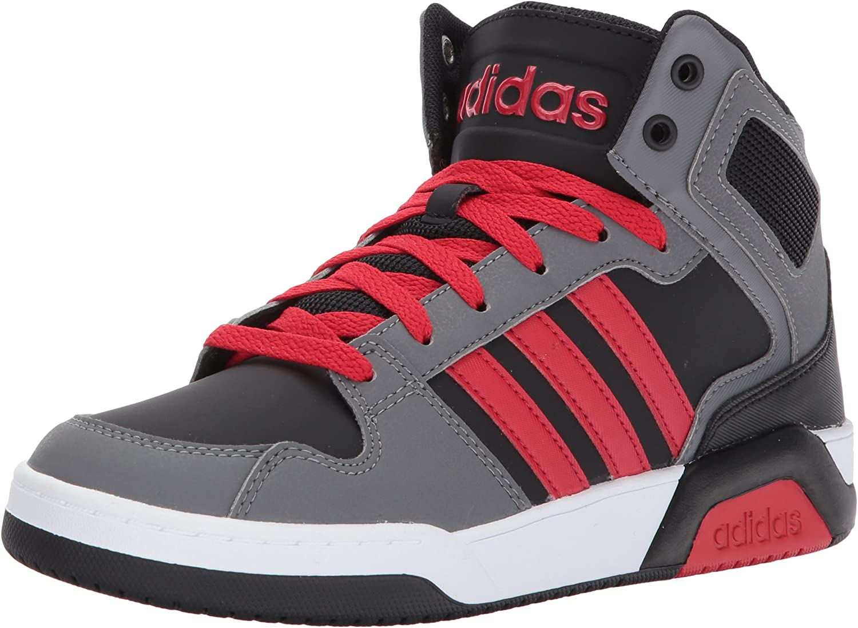 esta tumor Hombre rico  Amazon.com | adidas NEO Kids' BB9TIS Mid K | Sneakers