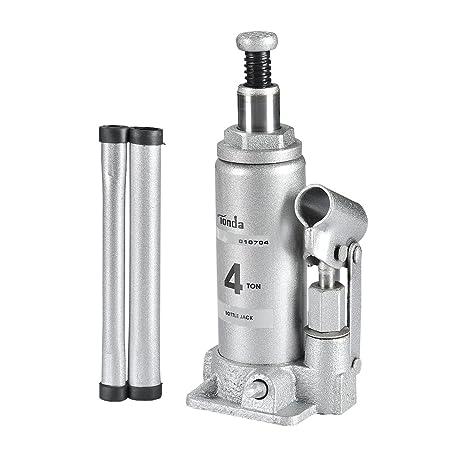 Pro-Lift B-004D Hydraulic Bottle Jack 4 Ton Capacity NEW Set of 2
