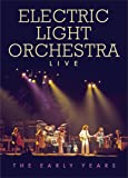 Electric Light Orchestra  Live: The Early Years