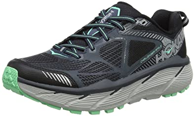 new concept c6814 f65ce HOKA ONE ONE Challenger ATR 3 Running Shoes - Women s Midnight Navy Spring  Bud 5