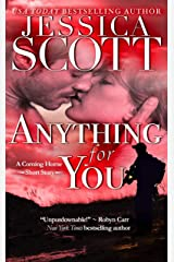 Anything For You: A Coming Home Short Story (A Coming Home Novel) Kindle Edition